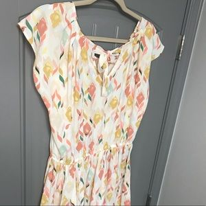 Whimsical Lauren Conrad Dress